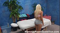 seduction in massage room