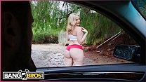 BANGBROS - PAWG Goddess Alexis Texas Works Out To Keep That Big Ass In Shape video