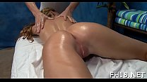 Watch this sexy 18 year old girl slut get fucked hard by her masseur