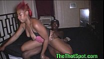 Stripper Fucked in Brooklyn preview image