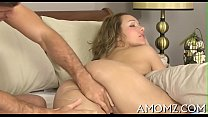 Sex addicted mama in a hot act pornhub video