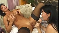 Deauxma Make Me Squirt's Thumb