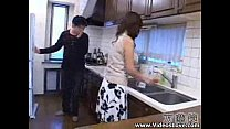 Asian Mother What they want pornhub video