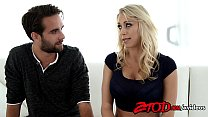 Katie Morgan Gets Fucked By a Young Stud preview image