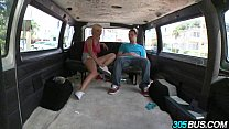 bus.6 the on suckin and fucking swallow Lexi