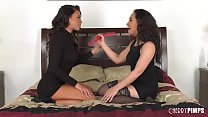 Adriana Chechik and Gabrielle Paltrova are Naughty and Horny Vorschaubild