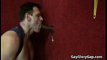 Gay Handjob And Nasty Interracial Bareback Fuck Video 08