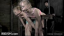 Entrancement: Setina & Ronnie Slave Training