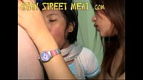 Kalissa Fellatio: Asian Duo Pie And Booa 3 thumbnail