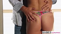 Babes - Teen Dream  starring  Tyler Nixon and Dillion Harper clip image
