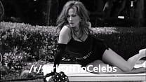 Jennifer Lopez Jerk Off Challenge صورة
