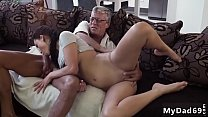 Young old man anal xxx What would you choose - computer or your