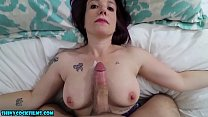 Son Blackmails Mom - Complete Series - Shiny Co...