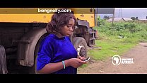 Bangnolly Africa - sex with a stranger - free v...