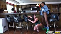 Screenshot BANGBROS - B usty Babe Angela White's Big Tits o...