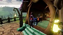 Whorecraft 2 (Tails of Azeroth) Chapter 1 Episode 3 PART 1 - 3 HD thumbnail