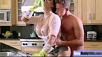 Naughty Housewife (shay fox) With Big Juggs Enj... thumb