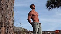 All American Guys - Tory Parker outdoor, Pt. I