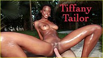 BANGBROS - Skinny Black Model Tiffany Tailor Ge... thumb