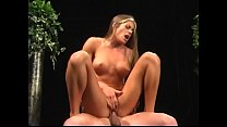 Gorgeous babe with ideal fit body Aria Noir tak...