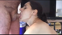 Romantic And Real Couple Sex At Home