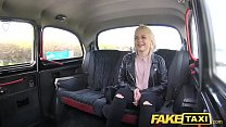 Fake Taxi Shy blonde teen with natural tits Vorschaubild