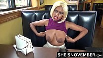 15155 HD Great Sex By Old Man College Professor Fucking Big Ass Young Black Girl Student Msnovember preview