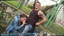 Outdoor bondage vids gay Anal Sex After A Basketball Game!