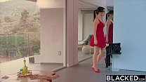 BLACKED Valentina Nappi takes the biggest bbc in the world Preview