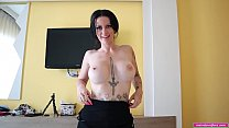 Forget DAD! Let me SUCK Your COCK SON (my Step MOM) Touch my BIG TITS While we are on holiday in Thailand and DAD is at the Gogo Bars Fucking TEEN SLUTS - Melody Radford