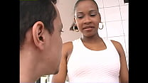 Barefoot and Pregnant #13 - Pregnant woman fuck...