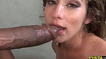 Black Cock Crazy Hoe Takes Hard Anal Pounding preview image