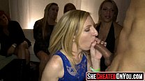 39 Sex in the club at cfnm party 29 pornhub video