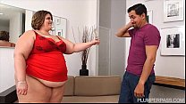 Devika malu » BBW Erin Green Gets Caught Playing With Her Pussy thumbnail