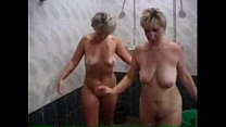 Granny Three some