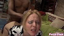 5825 BBW interracially assfucked until cumonpussy preview