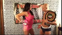 KING Of INTERGENDER SPORTS MIXED MATCH MAN VS W