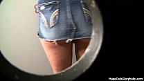 Kelly Divine Sucks And Pleases Dick In A Hole thumbnail