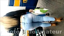 candid street jeans 4