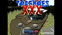 Charmeleon Fucks Umbreon's Pussy Hard in the Forest Publicly Thumbnail