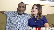 Adreena Winters and Richard Mann Interview for ... thumb