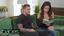 Step Mom Lessons - (Lauren Phillips, Juan Lucho, Autumn Falls) - Stepmom Learns A Lesson - Babes