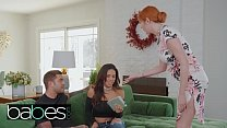 Step Mom Lessons - (Lauren Phillips, Juan Lucho... Thumbnail