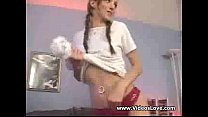 Tiffany Holiday - Babysitter with Pigtails thumbnail