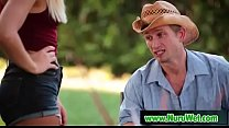 Family Hoedown (Bill Bailey and Jaye Summers) video-01 Preview