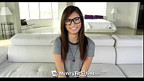 4K MyVeryFirstTime – Kimberly Costa is scared of trying anal for the first time  -deflorationvideos.site