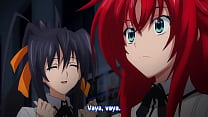 High S. DxD T2- 08