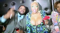 LUSCIOUS KISSES NASTY NEW VIDEO FEAT VICE DOLLA