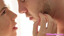 Innocent gfs passionate session with her man [순진한 여자 Innocent]