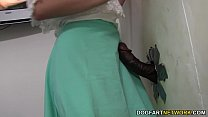 Riley Reid cheats on her bf with BBC - Gloryhole preview image